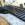 Treppenaufgang mit Edelstahlgeländer Außenbereich