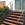 Edelstahlgeländer am Treppenaufgang 2