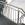 Edelstahl-Treppengeländer im Innenbereich