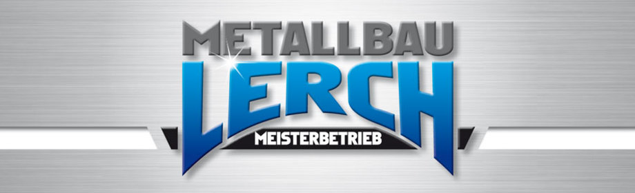 Logo Metallbau Lerch